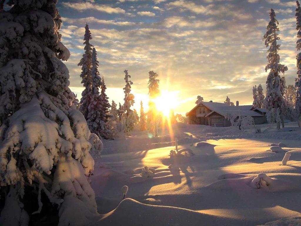 Brf Sangbacken mellan Vemdalen och Klovsjo Bergs kommun 10