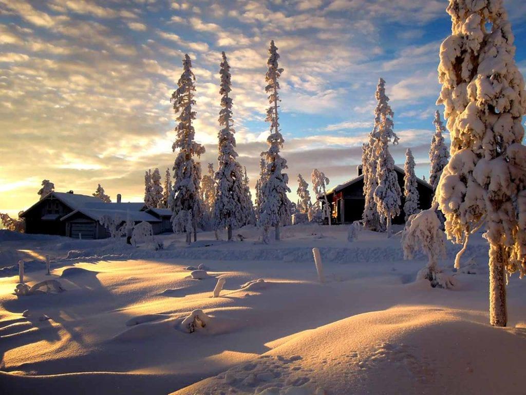 Brf Sangbacken mellan Vemdalen och Klovsjo Bergs kommun 9
