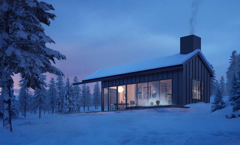 Hills Ski & Pool Lodge 365 Lindvallen 1