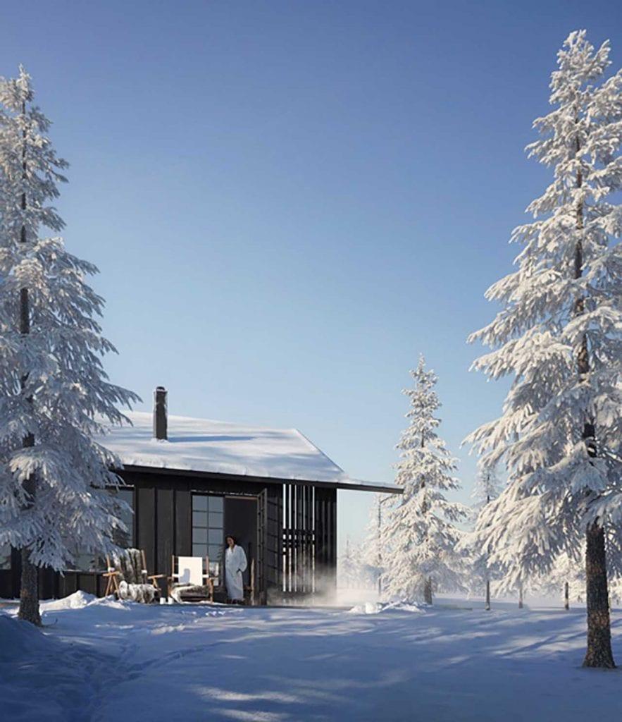 Hills Ski & Pool Lodge 365 Lindvallen 10