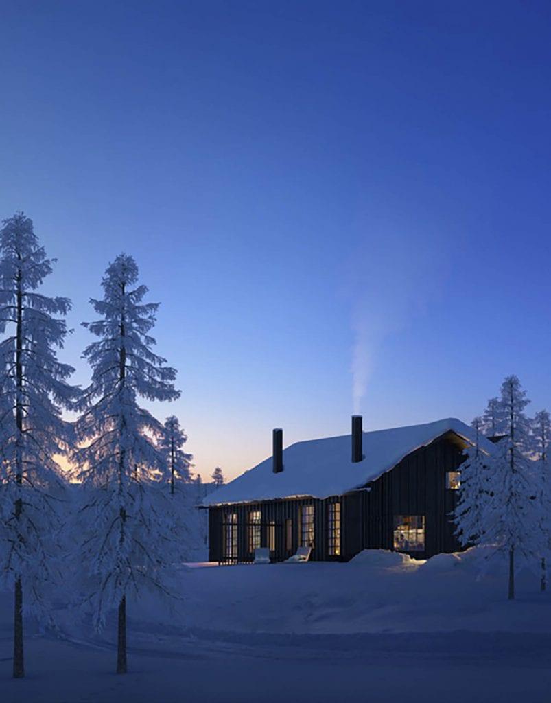 Hills Ski & Pool Lodge 365 Lindvallen 13