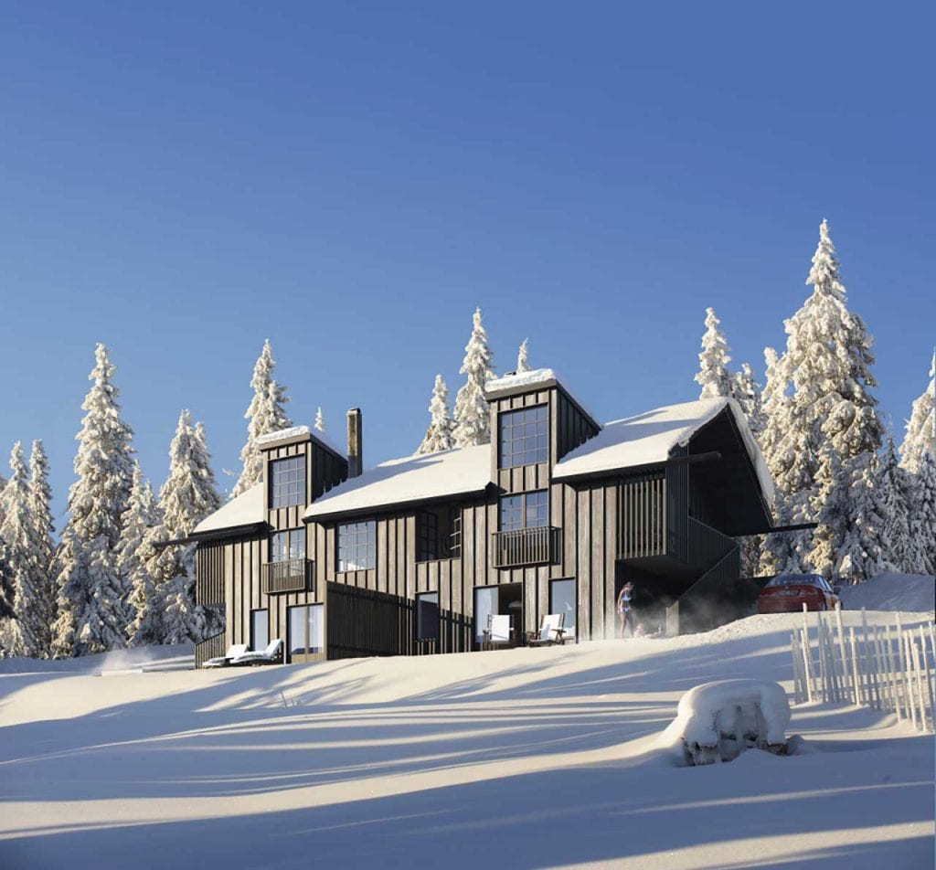Hills Ski & Pool Lodge 365 Lindvallen 7