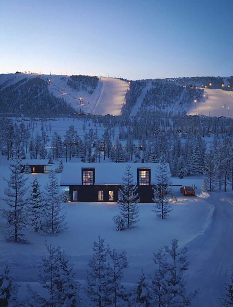Hills Ski & Pool Lodge 365 Lindvallen 9