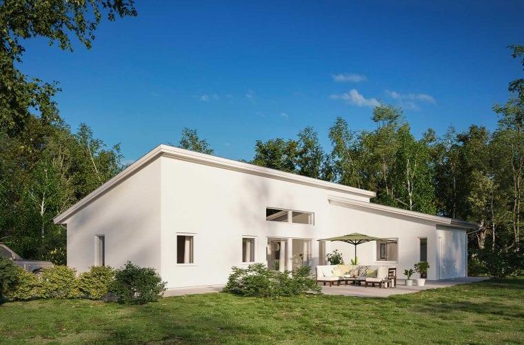 Bild på Borohus Villa Karisma 14