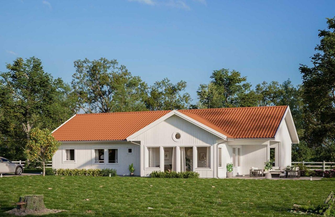 Bild på Borohus Villa Karisma 15
