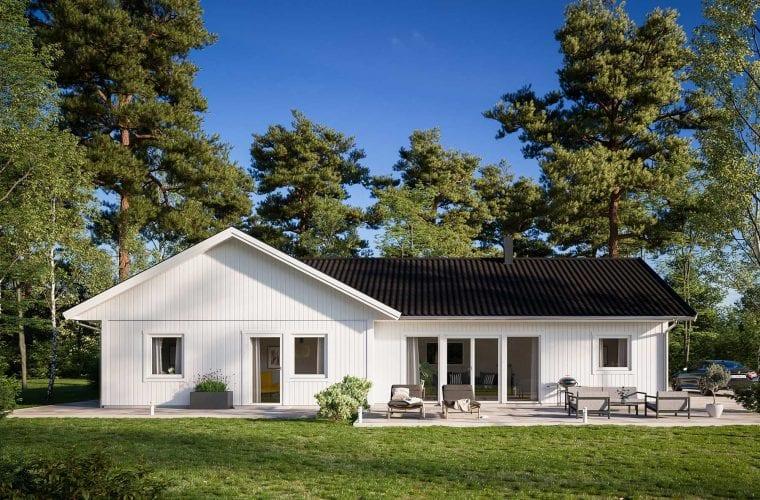 Bild på Borohus Villa Karisma 16