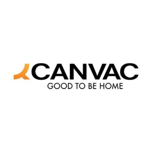 Canvac logo