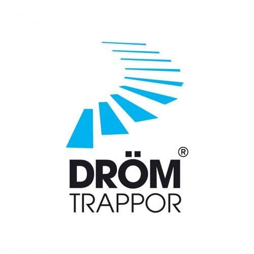 Drömtrappor logo