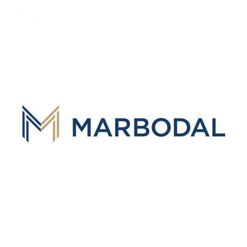 Marbodal logo