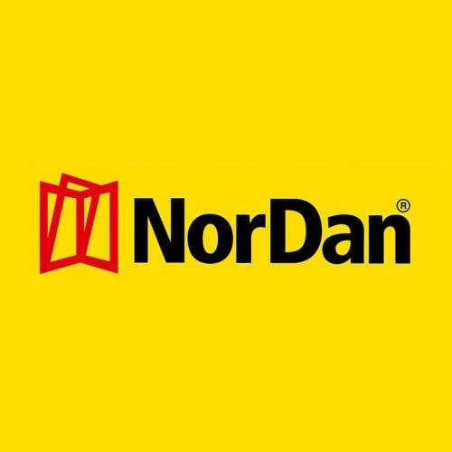 Nordan logo