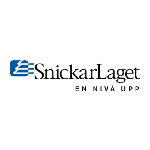 Snickarlaget logo