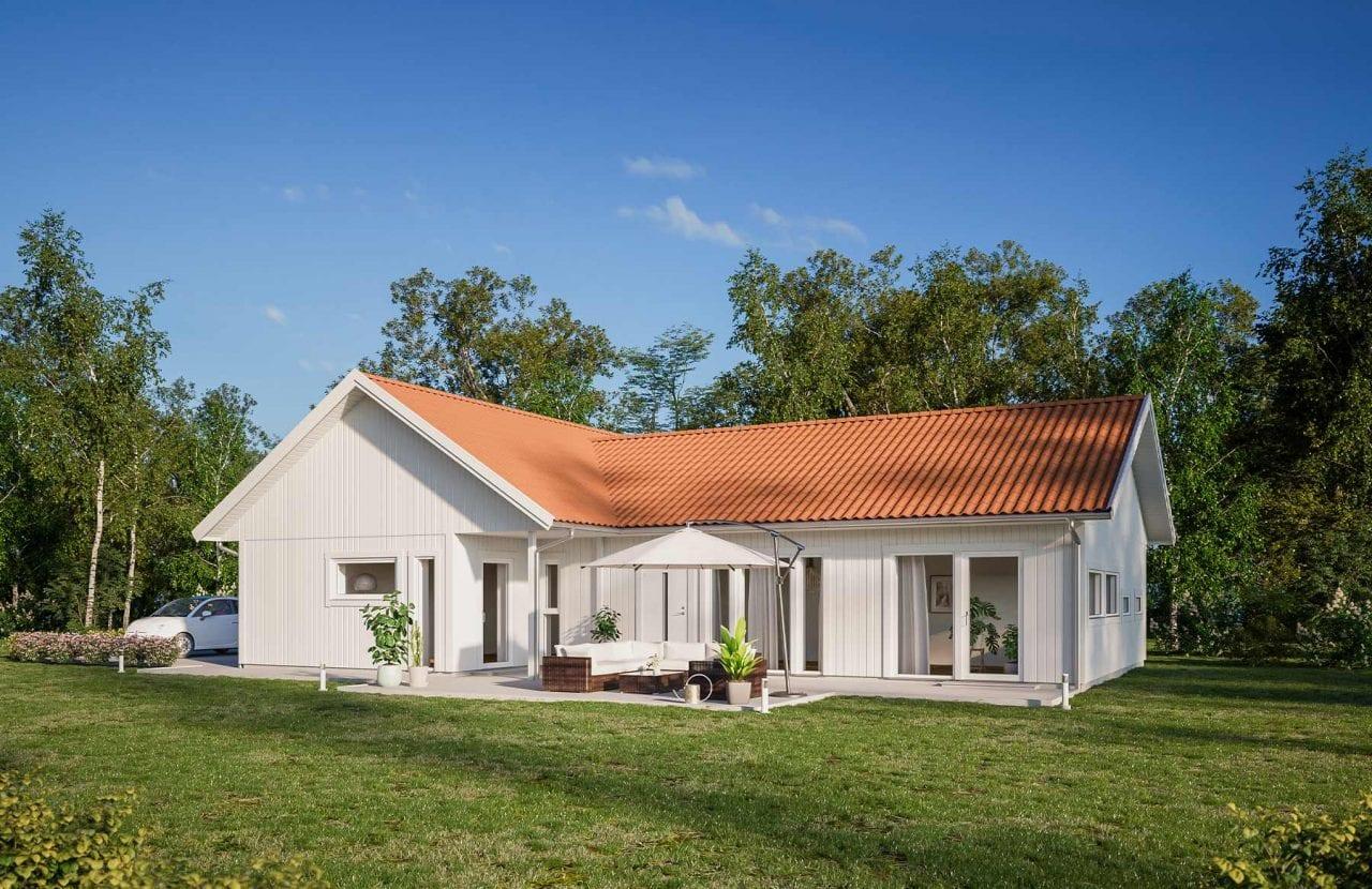 Bild på Borohus Villa Karisma 18
