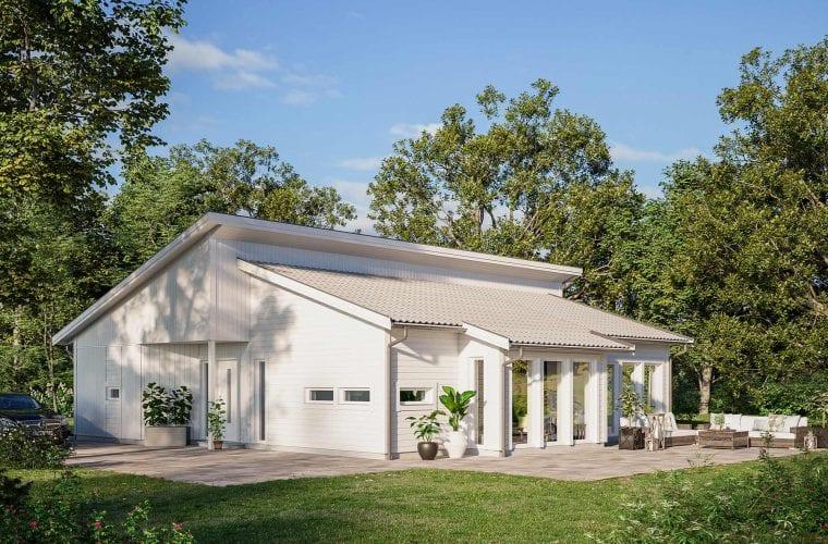 Bild på Borohus Villa Karisma 22