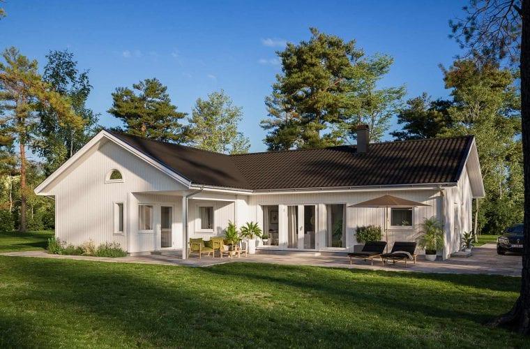 Bild på Borohus Villa Karisma 23