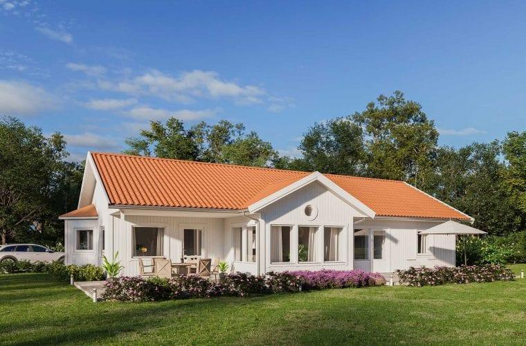 Bild på Borohus Villa Karisma 24