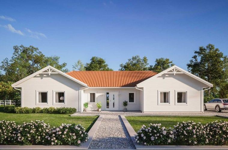Bild på Borohus Villa Karisma 25
