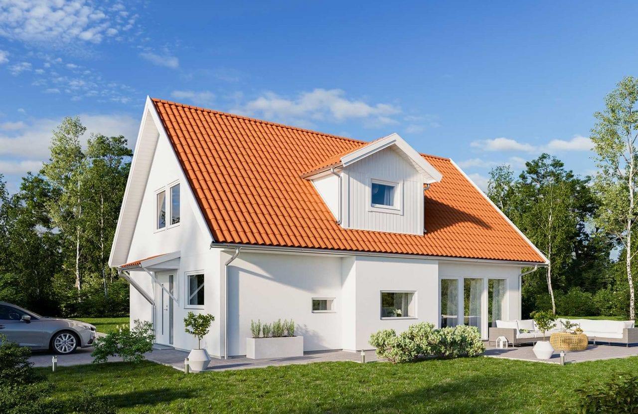 Bild på Borohus Villa Scandinavia 1