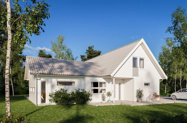 Bild på Borohus Villa Scandinavia 10