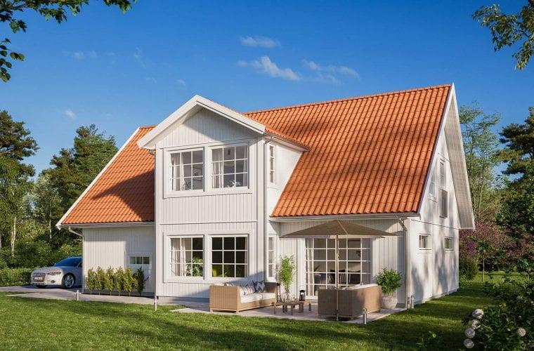 Bild på Borohus Villa Scandinavia 11