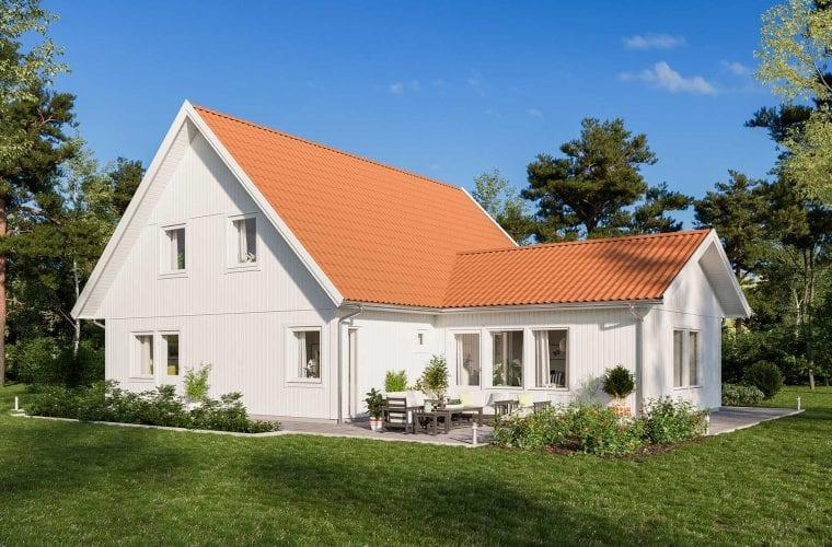 Bild på Borohus Villa Scandinavia 13