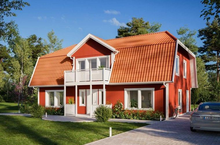 Bild på Borohus Villa Scandinavia 14