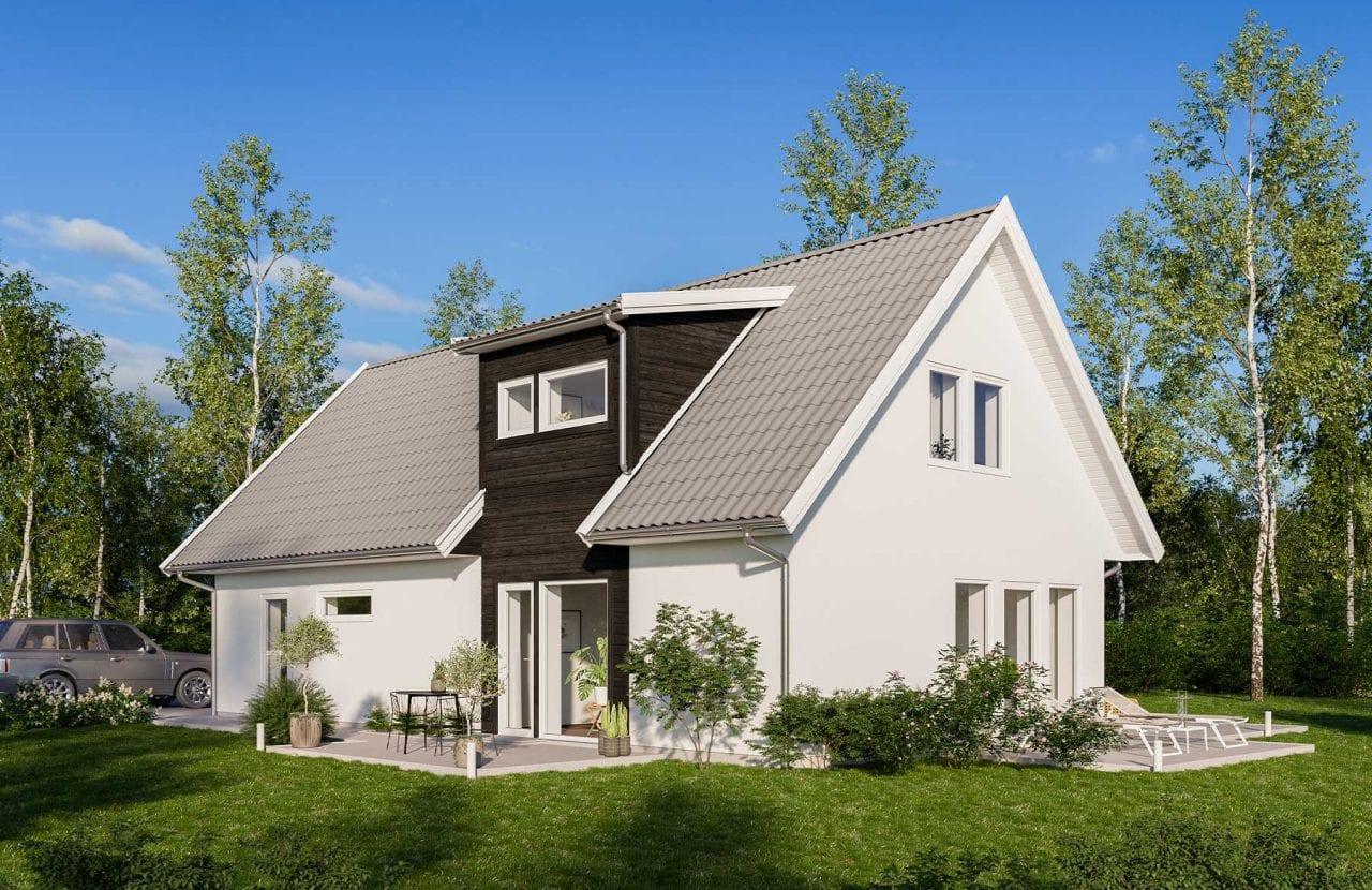 Bild på Borohus Villa Scandinavia 2