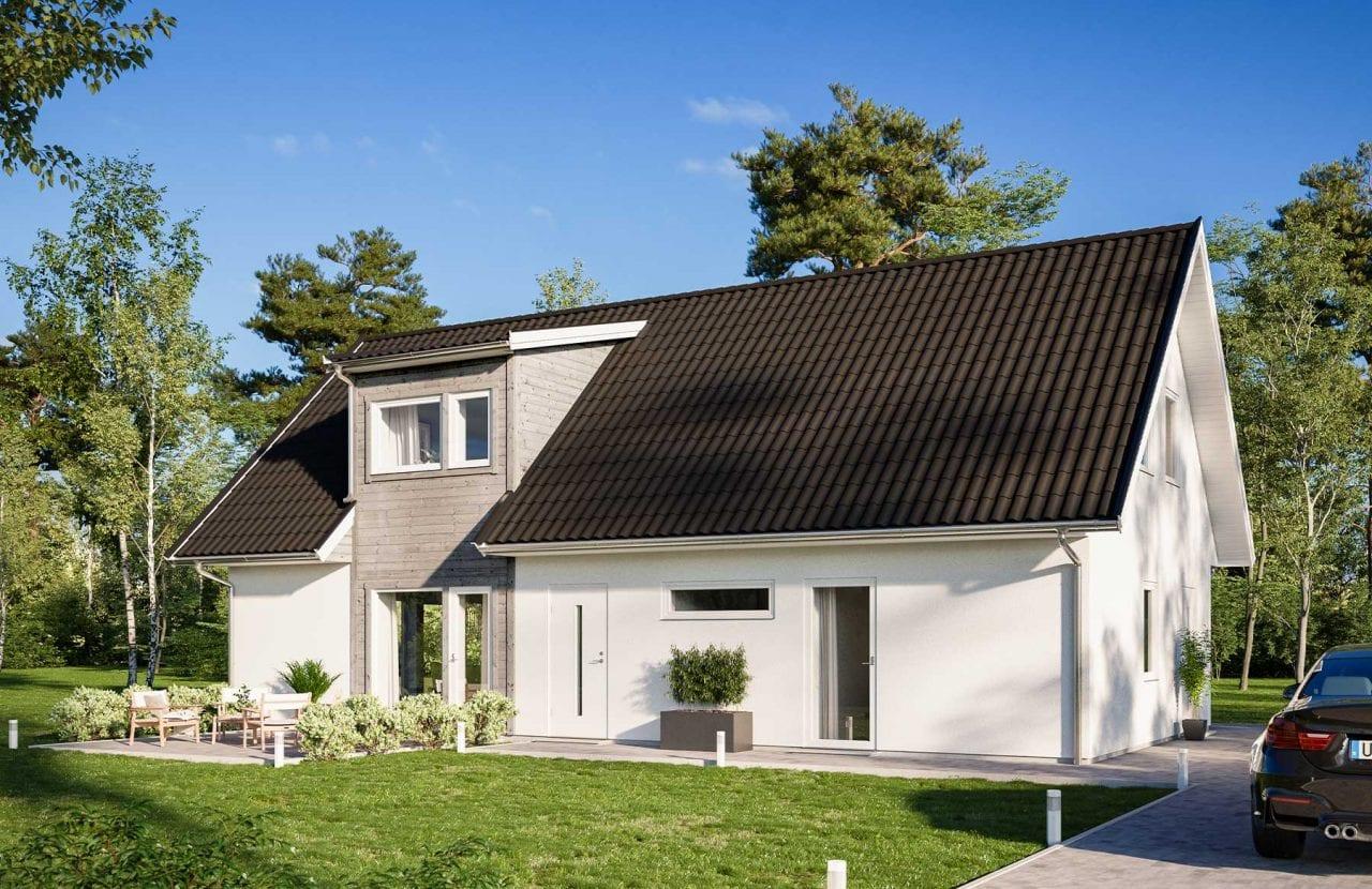 Bild på Borohus Villa Scandinavia 3