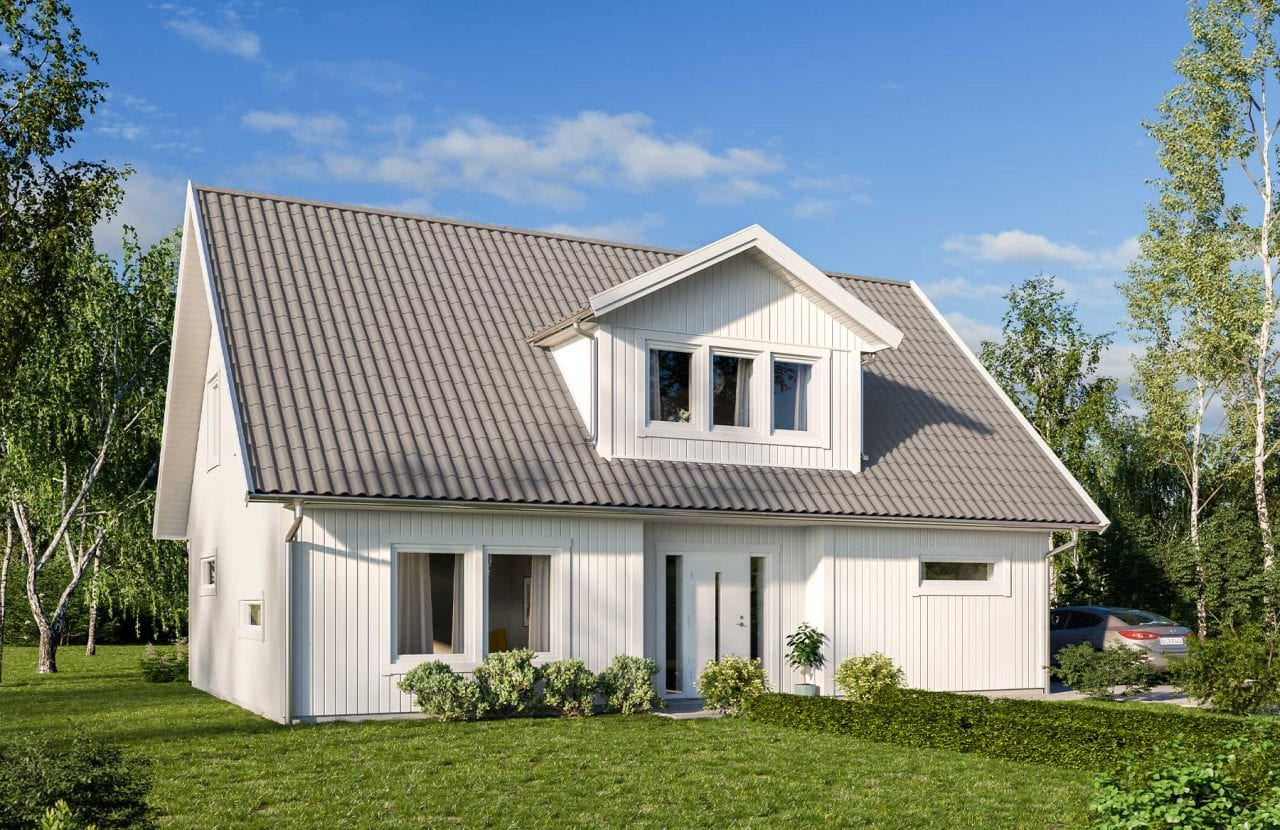 Bild på Borohus Villa Scandinavia 4