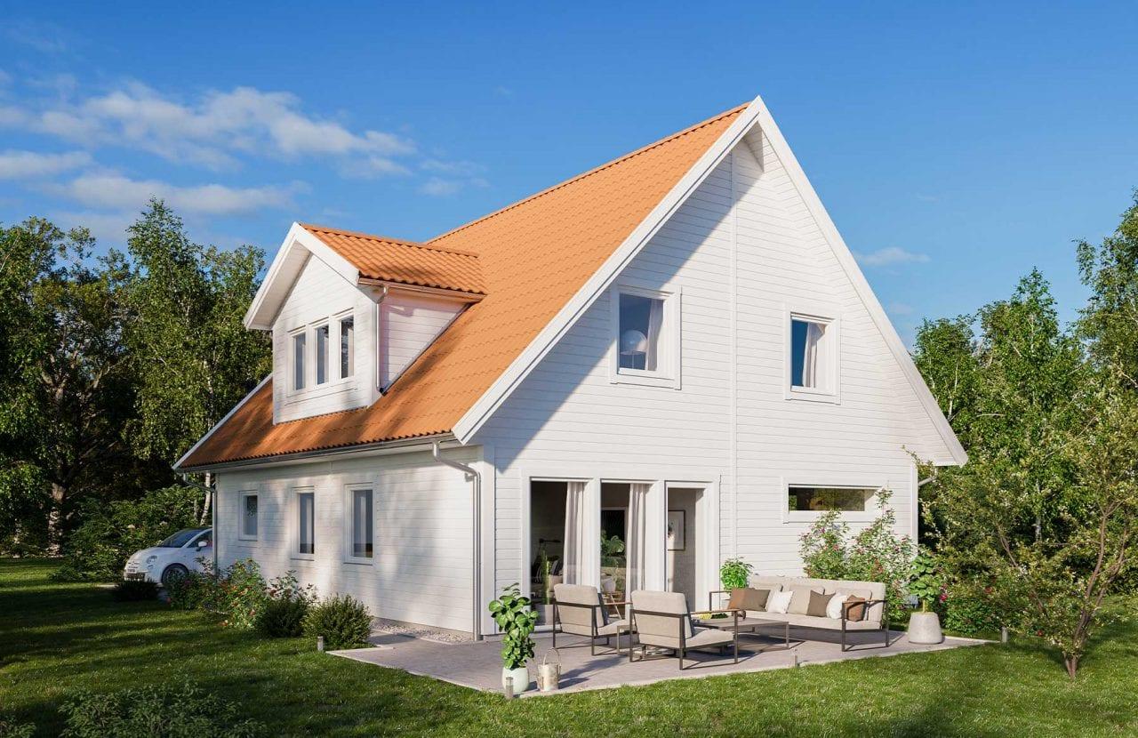 Bild på Borohus Villa Scandinavia 5