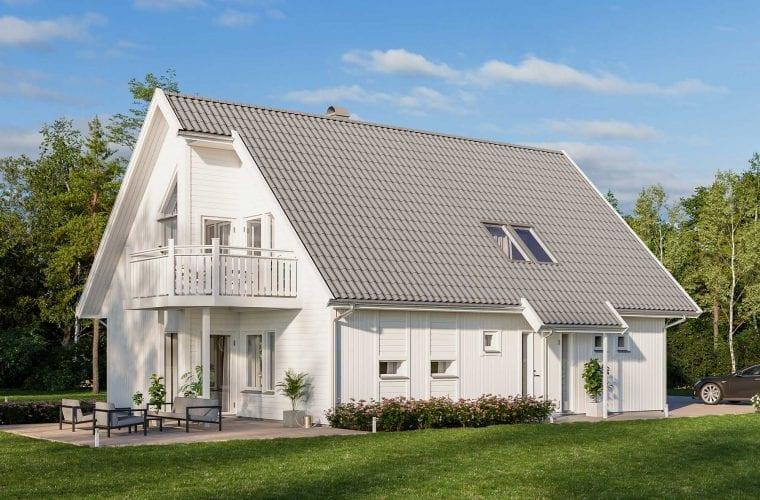 Bild på Borohus Villa Scandinavia 6