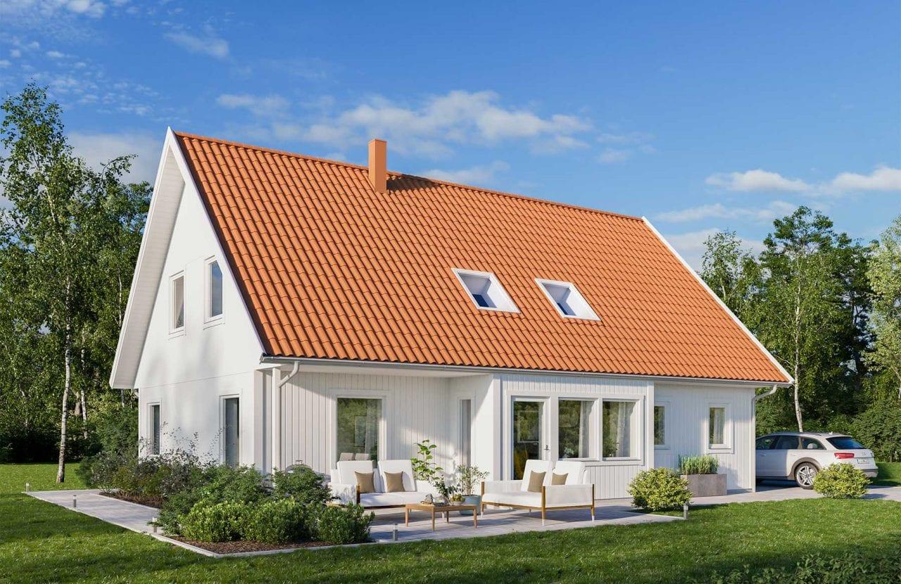 Bild på Borohus Villa Scandinavia 8