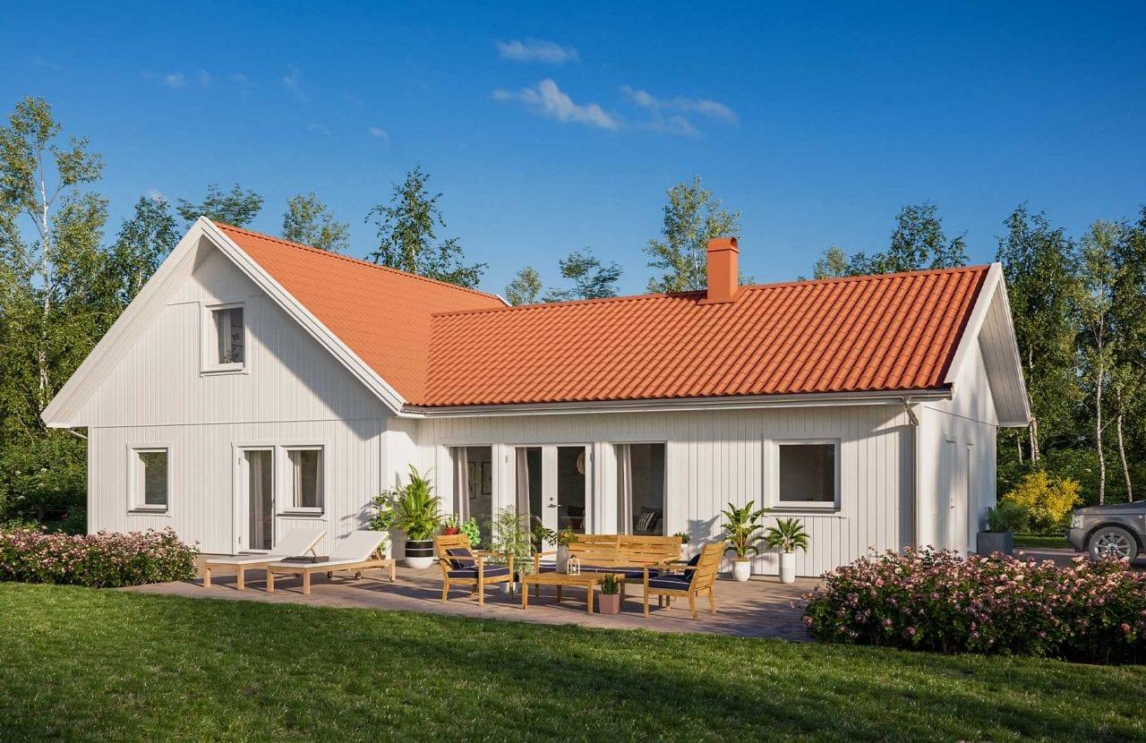 Bild på Borohus Villa Scandinavia 9