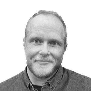Mattias Cederqvist Borohus säljare i Göteborg