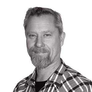 Borohus säljare i Umeå Christer Lindgren