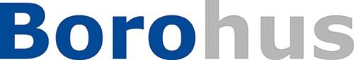 Borohus logotype