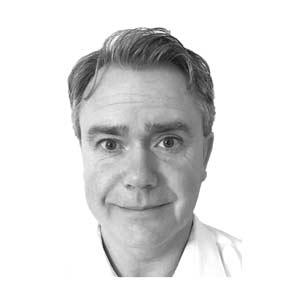 Borohus husäljare Niclas Björman