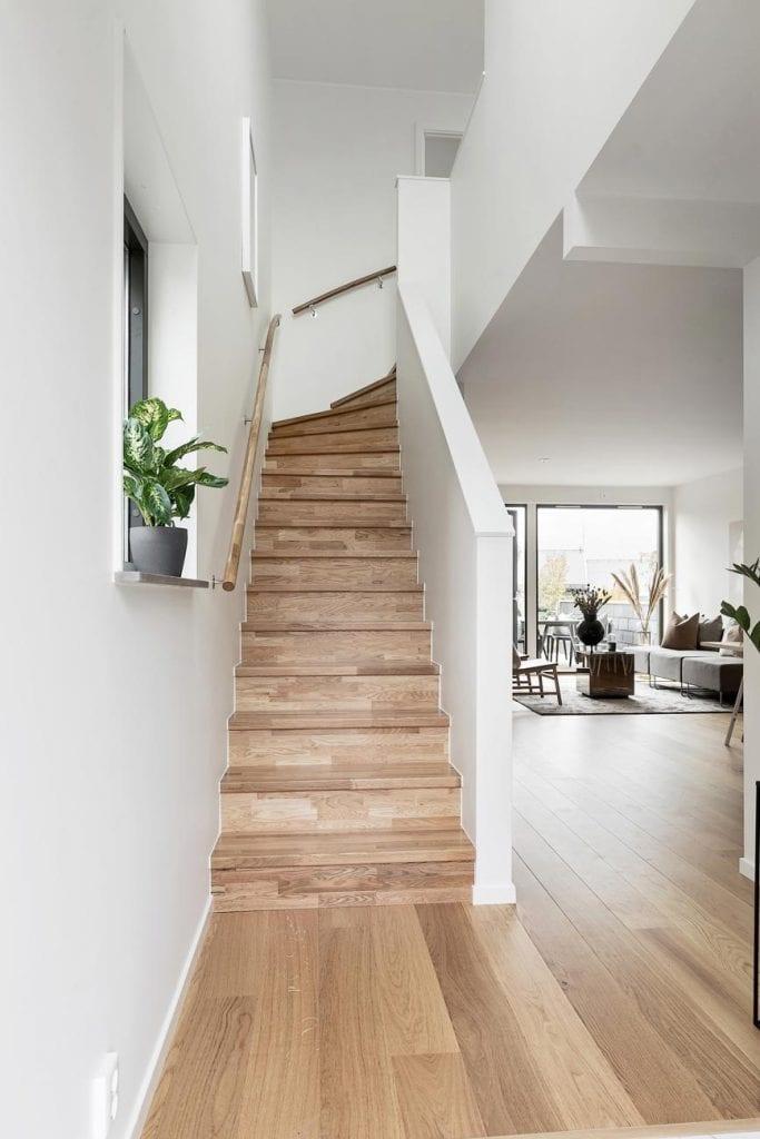 Borohus Brf Skfferhusen 7 trappa