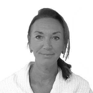 Therese Eklöf är Borohus säljare i Linköping